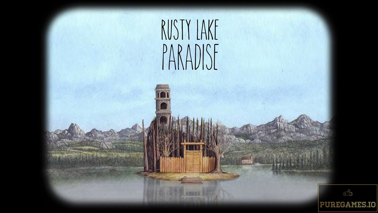 Download Rusty Lake Paradise APK for Android/iOS 6