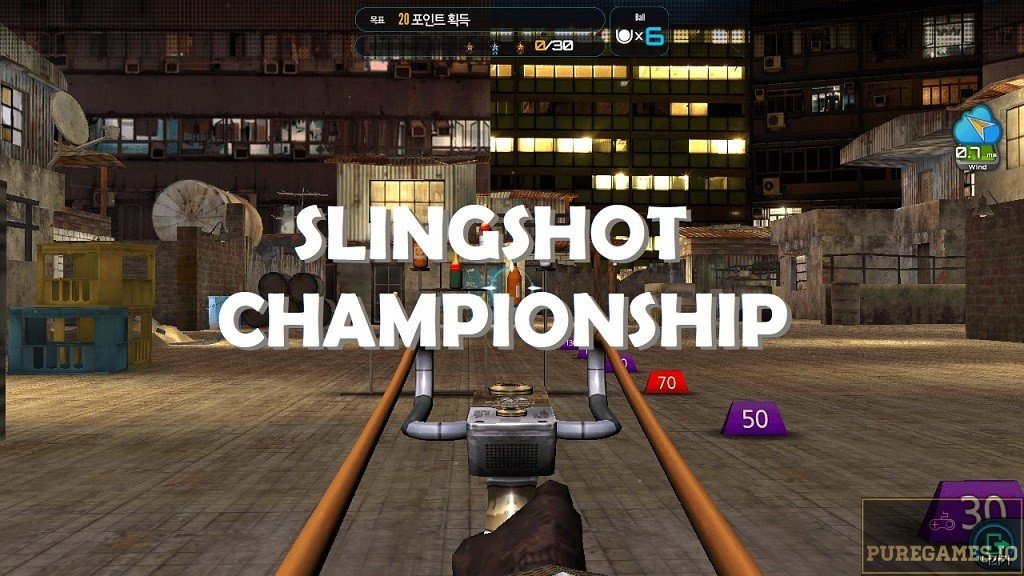 Download Slingshot Championship APK for Android/iOS 6
