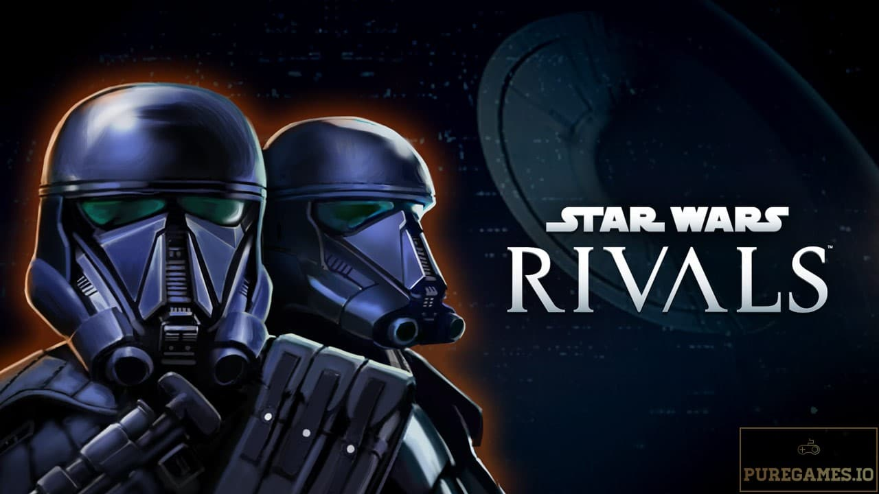 Download Star Wars Rivals APK for Android/iOS 8