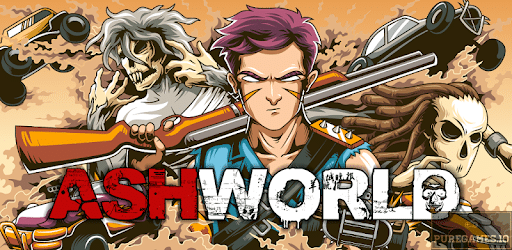 Download Ashworld APK for Android/iOS 7