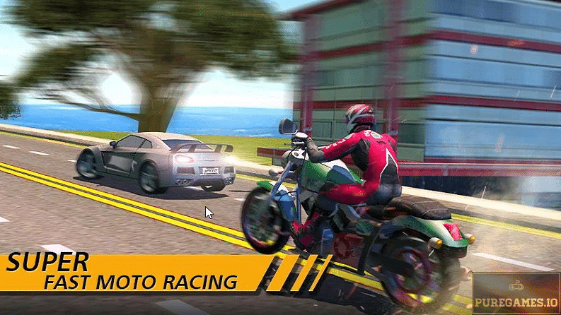 Download Moto Rider APK for Android/iOS 5