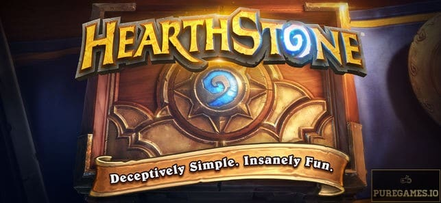 Download Hearthstone APK for Android/iOS 10