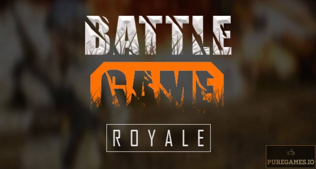 Download Battle Game Royale MOD APK - For Android/iOS 8