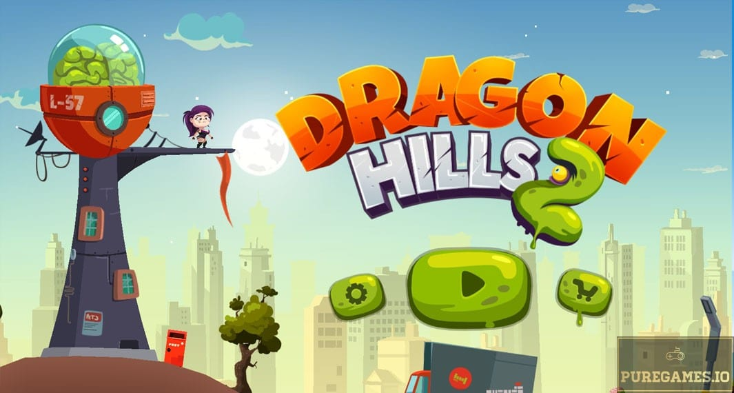 Download Dragon Hills 2 MOD APK - For Android/iOS 5