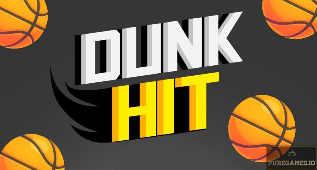 Download Dunk Hit MOD APK - For Android/iOS 13