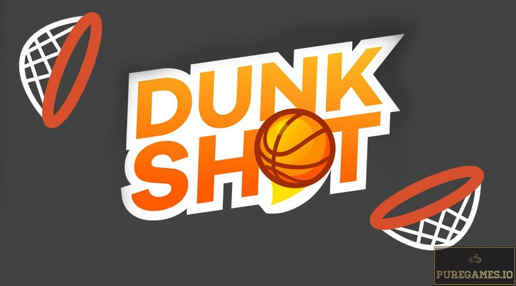 Download Dunk Shot MOD APK - For Android/iOS 18