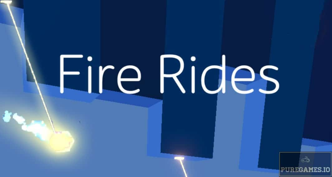Download Fire Rides MOD APK - For Android/iOS 3