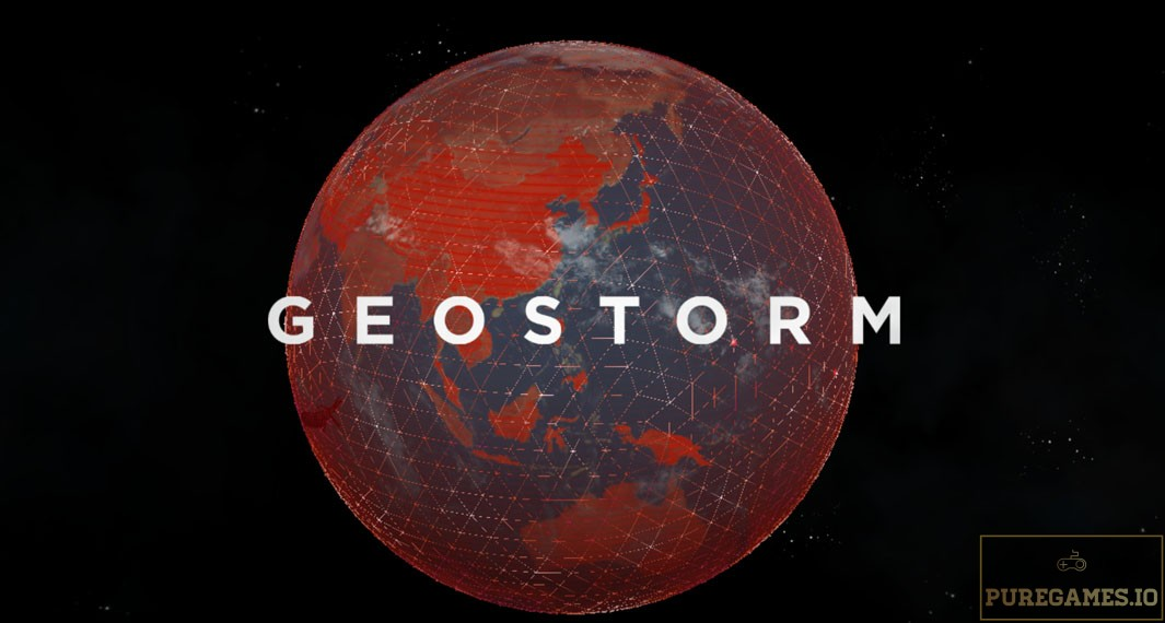 Download Geostorm MOD APK - For Android/iOS 13