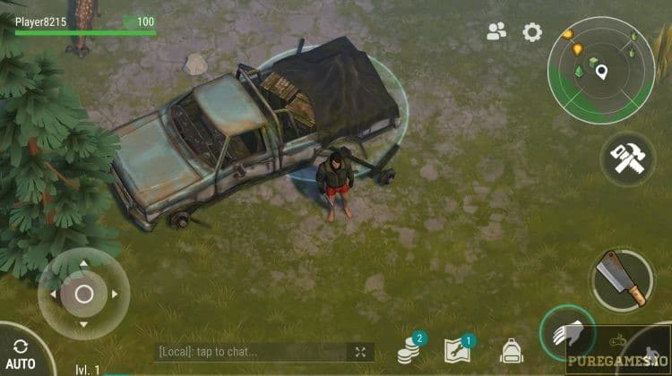 download game last day on earth survival mod apk