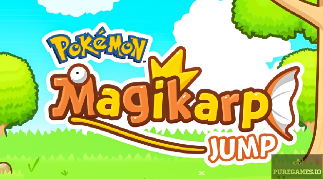 Download Pokemon: Magikarp Jump MOD APK - For Android/iOS 11
