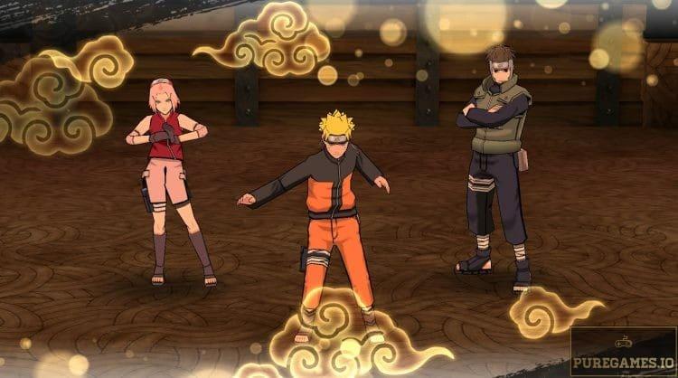 Download Naruto X Boruto Ninja Voltage MOD APK - For Android