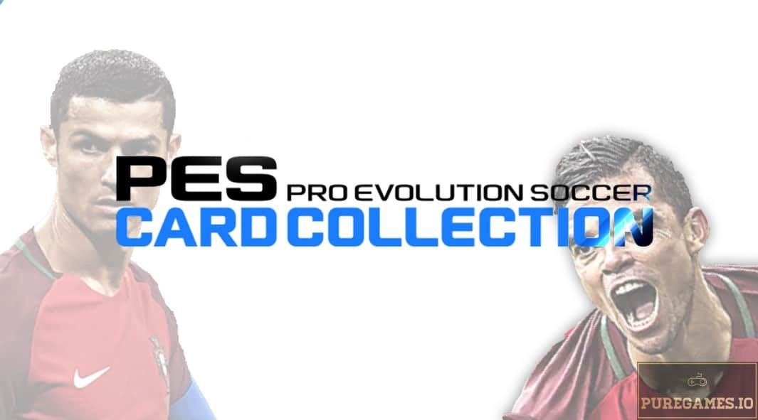 Download PES Card Collection MOD APK - For Android/iOS 1
