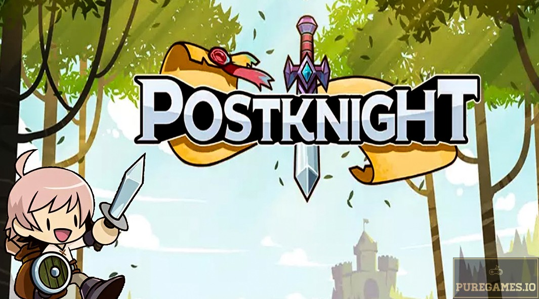 Download PostKnight MOD APK - For Android/iOS 12