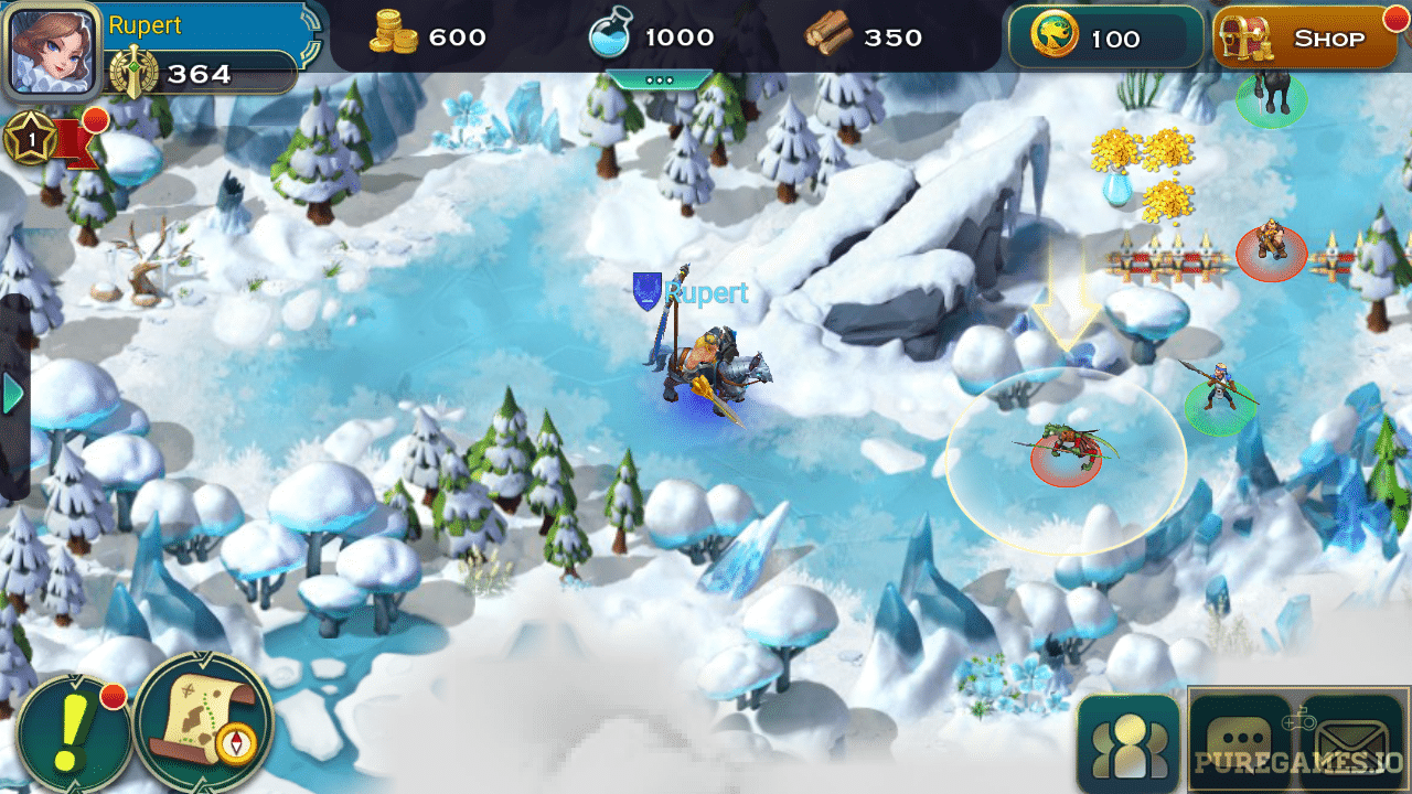 Art of Conquest: Dragon Dawn