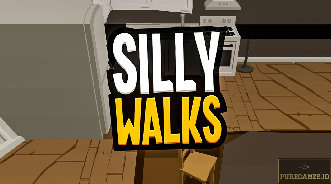 Download Silly Walks MOD APK - For Android/iOS 14