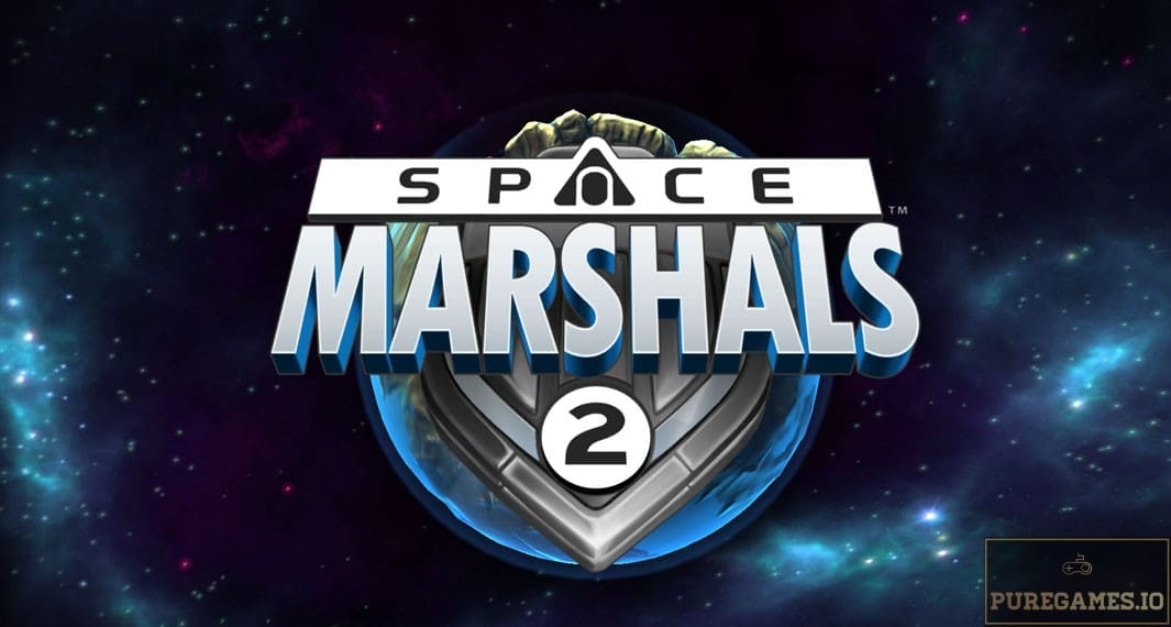 Download Space Marshals 2 MOD APK - For Android/iOS 13