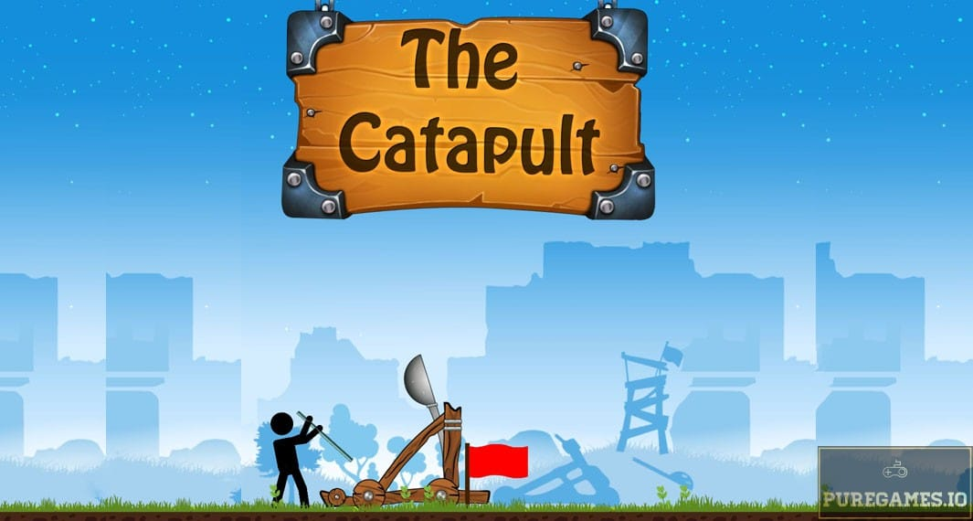 Download The Catapult MOD APK - For Android/iOS 4