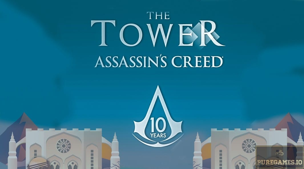Download The Tower Assassin's Creed MOD APK - For Android/iOS 14