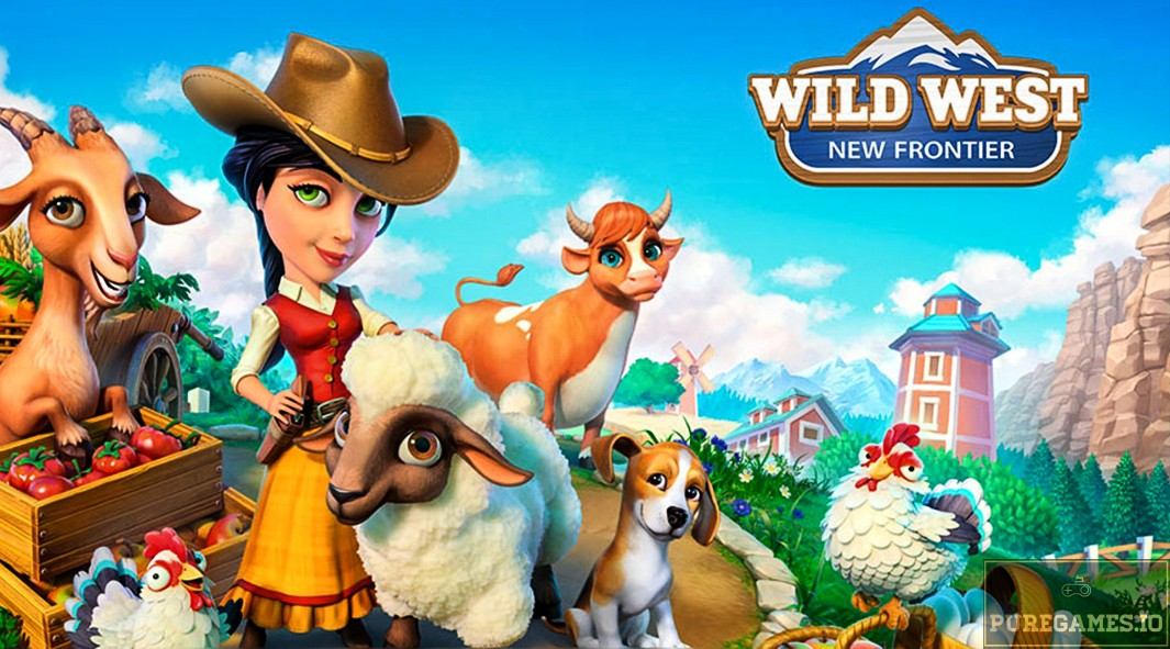 Download Wild West: New Frontier MOD APK - For Android/iOS 15