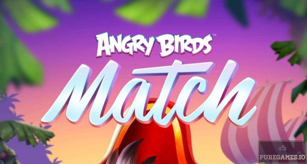 Download Angry Birds Match MOD APK - For Android/iOS 14