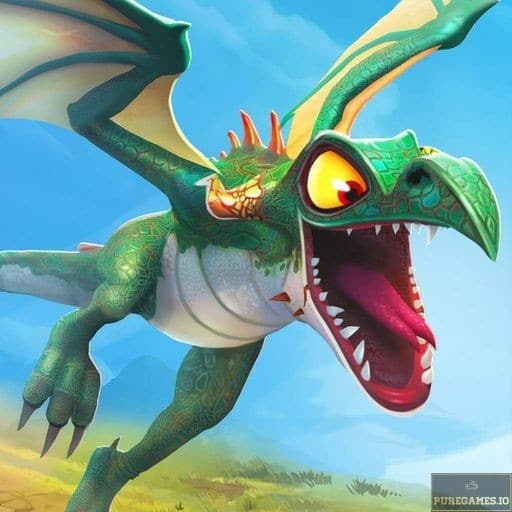 Download Hungry Dragon MOD APK for Android 11
