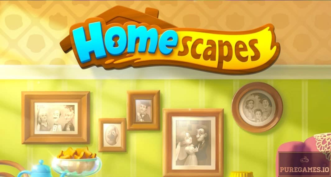 How To Earn More Coins In Homescapes? 1