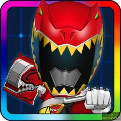 Download Power Rangers Dash MOD APK for Android/iOS 10