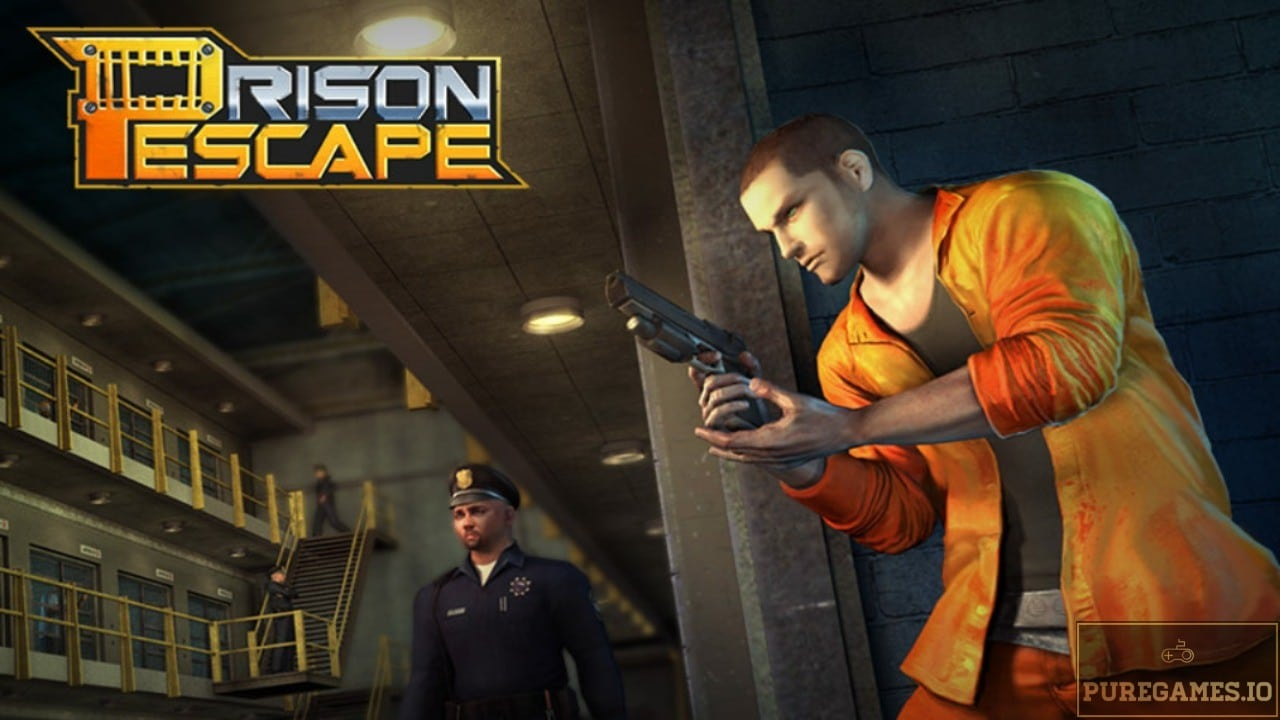 Download Prison Escape APK For – Android/iOS 7