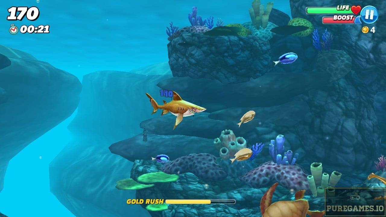 Hungry shark apk download mod | Hungry Shark World Mod APK