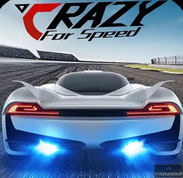 Download Crazy For Speed Mod apk For Android 8