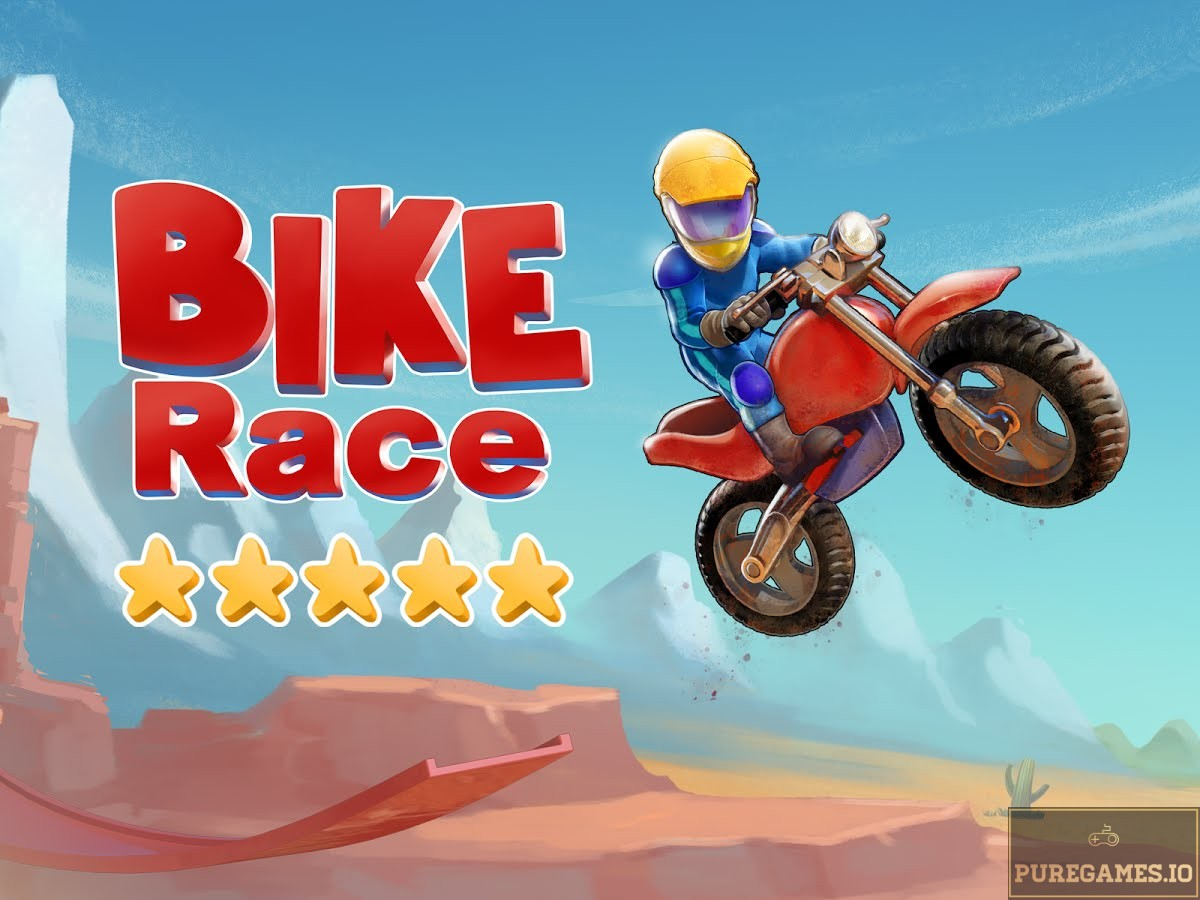 Download Bike Race APK – For Android/iOS 6