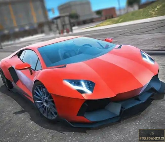 Download Ultimate Car Driving Simulator mod apk for Android 4