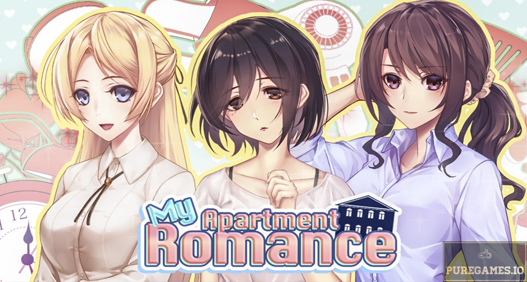 Download My Apartment Romance APK - For Android/iOS 3