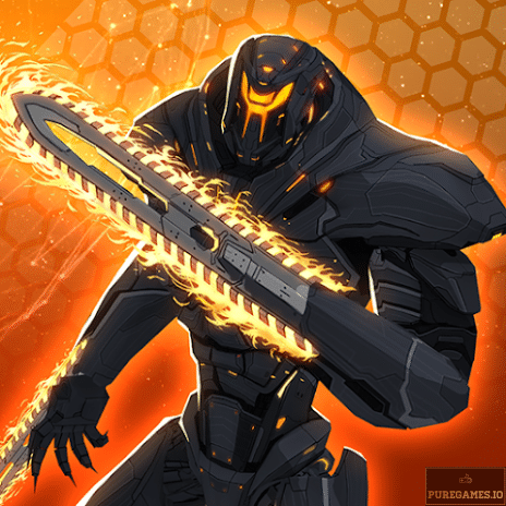 Download Pacific Rim Breach Wars MOD APK for Android 7