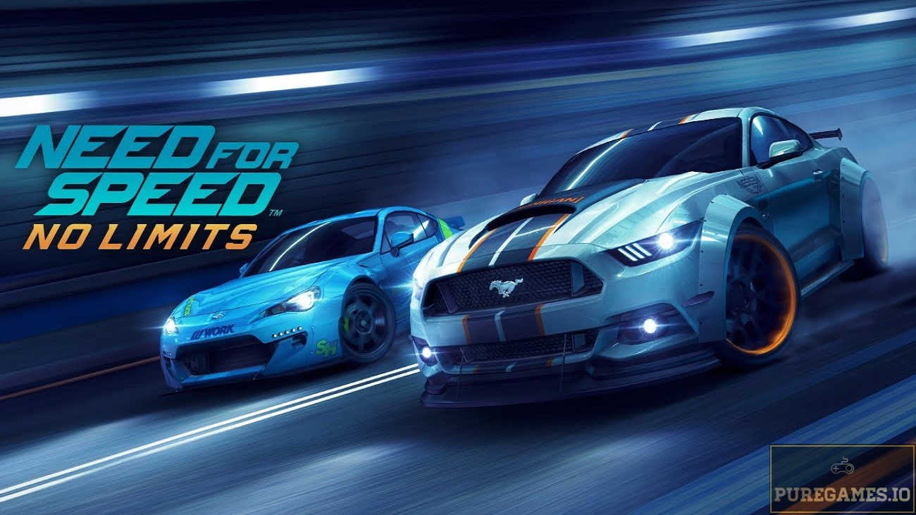 Download Need for Speed™ No Limits APK for Android/iOS 14