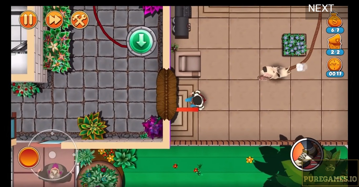 Download Robbery Bob 2 Double Trouble Apk For Android Ios Puregames