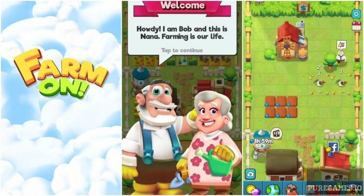download Farm On!