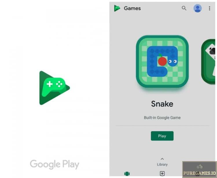 download Google Play Games
