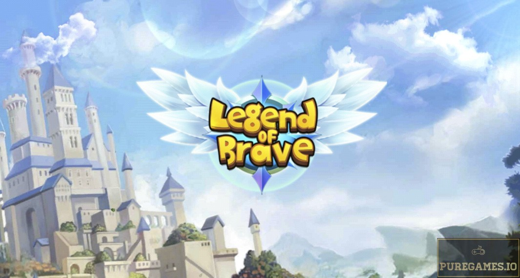 Download Legend of Brave APK - For Android/iOS 8