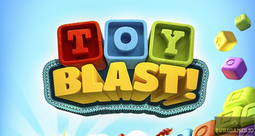Download Toy Blast APK - For Android/iOS 12