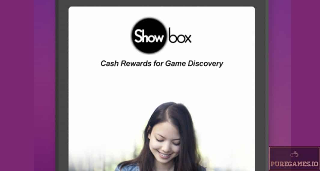cash cash showbox