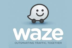 Download Waze APK - For Android/iOS 10