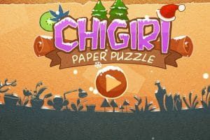Download Chigiri: Paper Puzzle APK - For Android/iOS 17
