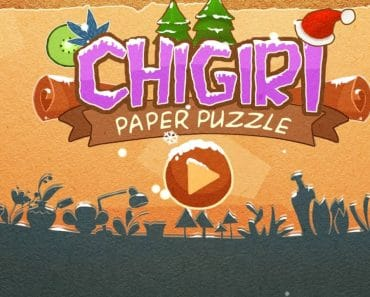 Download Chigiri: Paper Puzzle APK - For Android/iOS 6