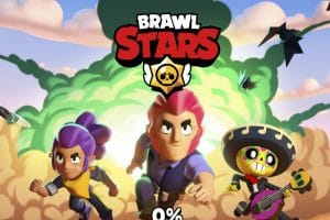 Download Brawl Stars APK - For Android/iOS 13