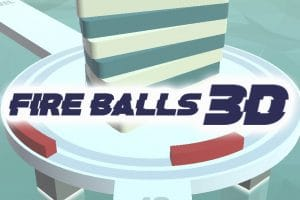 Download Fire Balls 3D APK - For Android/iOS 13