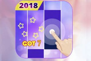 Download GOT7 Piano Tiles APK - For Android/iOS 9