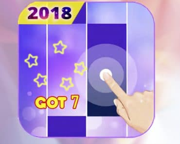 Download GOT7 Piano Tiles APK - For Android/iOS 2