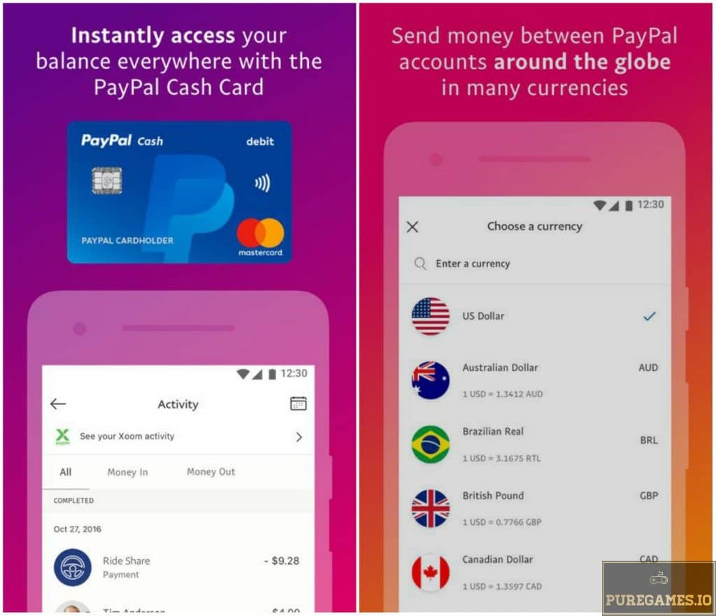 paypal hack apk mobile money