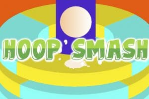 Download Hoop Smash APK - For Android/iOS 14
